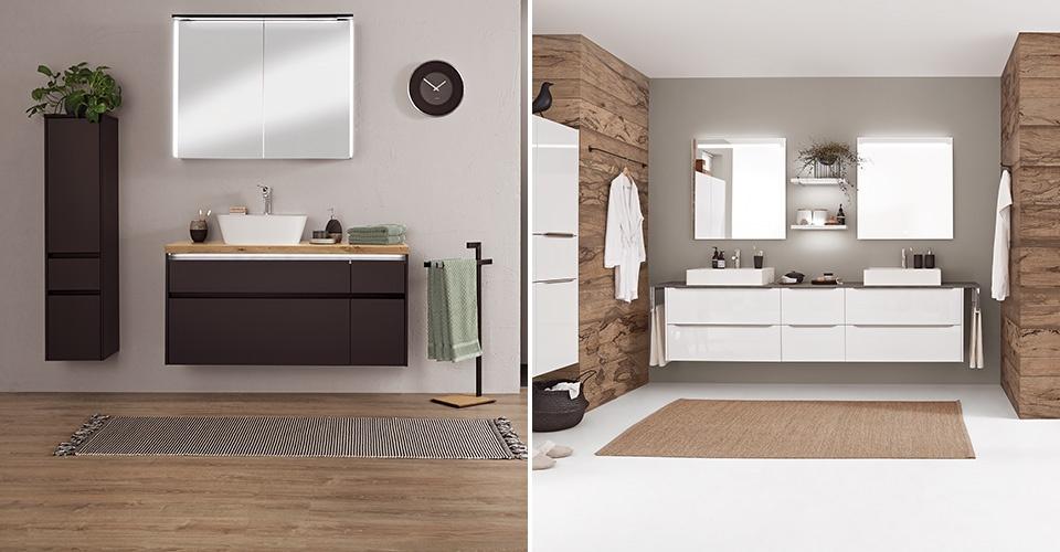 Quelle couleur pour votre future salle de bain ?