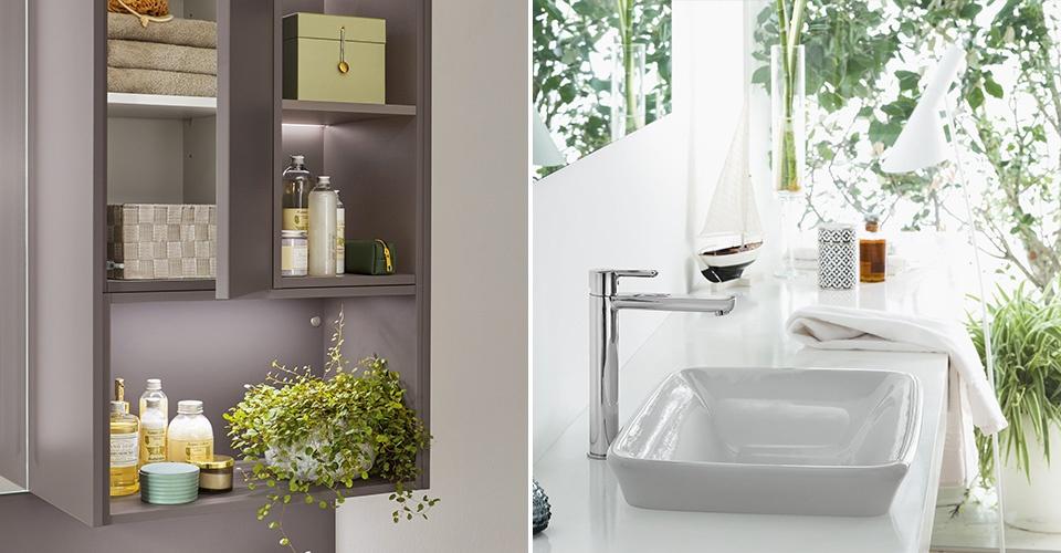 Quels accessoires pour une salle de bain moderne ?